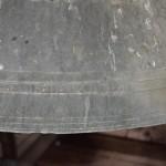 Glocke Zehnerin von Marling - Jahr des Glockengusses