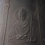 Glocke Zehnerin von Marling - Hl. Vigilius von Trient