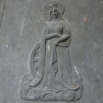 Glocke Zwölferin von Marling - Hl. Katharina