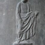 Große Glocke von Marling - Hl. Petrus