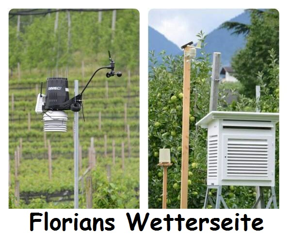 Wetterstation Marling